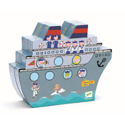 Naviplouf - Schiffe...
