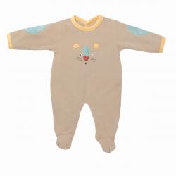 """Papoum Pyjama """"Panther"""" 3..."""