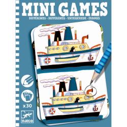 Mini Spiele: Remis...