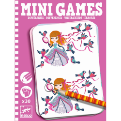 Mini Spiele: Leas...