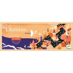 Klassiker: Domino von Djeco