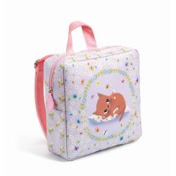 Kindergartenrucksack Katze...