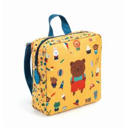 Kindergartenrucksack Bär...