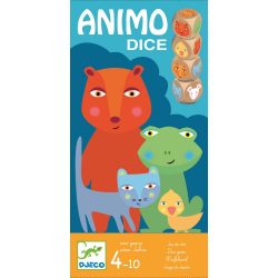 Würfelspiel Animo Dices von...