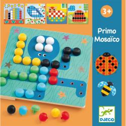 Lernspiele: Primo Mosaico...