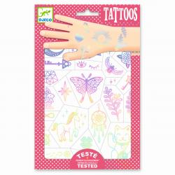 Tattoos Glücksbringer von...