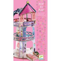 Pop to play - Turm der...