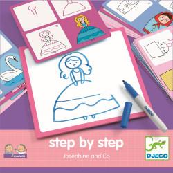 Lernspiele: éduludo Step by...