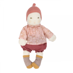 """Puppe """"Madel"""" von Moulin Roty"""