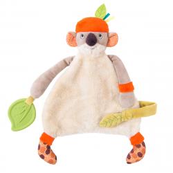 Schnuffeltuch Koala Koco...