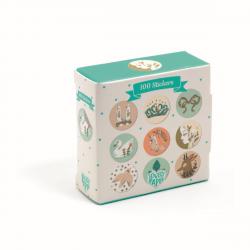 Sticker-Box Lucille von Djeco