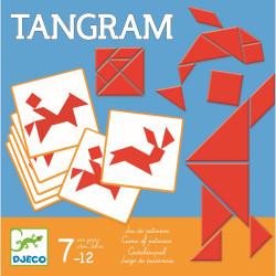 Kreativspiel - Tangram von...