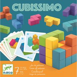 Spiel - Cubissimo von Djeco