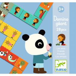 """Domino géant: """"Tiere"""" von..."""