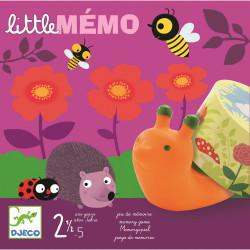 Erste Spiele - Little Memo...