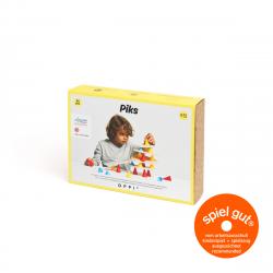 Piks Small Kit (24 Teile)...