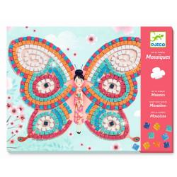 Mosaik - Schmetterlinge von...