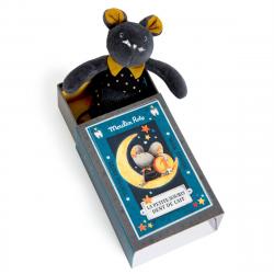 Milchzahn-Mäuse-Puppe Les...