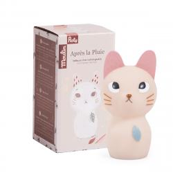 Nachtlicht Katze (USB)...