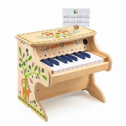 Elektrisches Klavier 18...