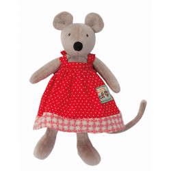 Winzige Maus Nini - 20 cm...