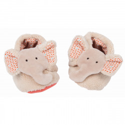 Babyschühchen Elefant Les...