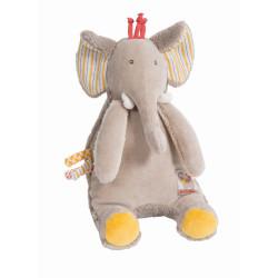 Spieluhr - Elefant les...