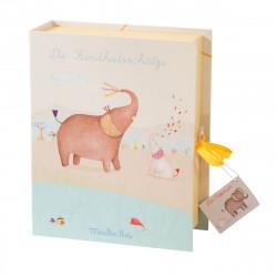 Geburts Geschenke Box les...