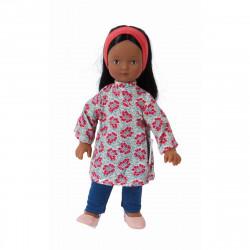"Puppe braun Maia ""Ma..."