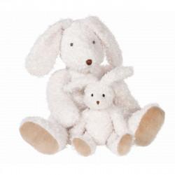 Plüschtier Kaninchen...
