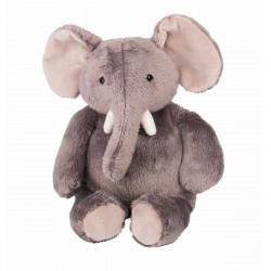 Samttier Elefant Les tout...