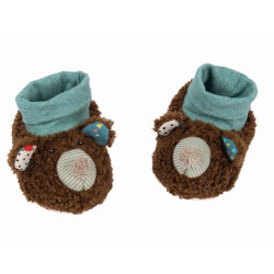 Babyschühchen Bär les Jolis...