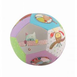 Soft Ball /6 Les Jolis pas...