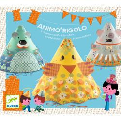 Geburtstag Animo' Rigolo...