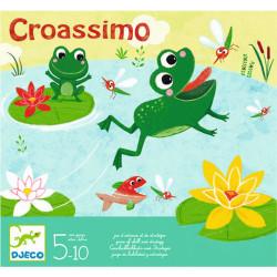 Spiele Croassimo von Djeco