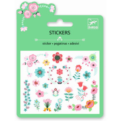 Mini Sticker Small flowers...