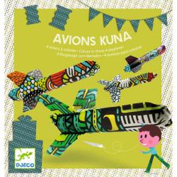 Geburtstagsspiel Kuna plane...