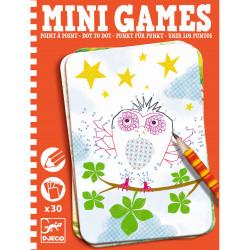 Mini Spiele: Punkt für...