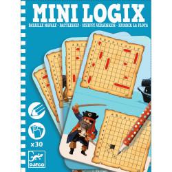 Mini logix: Schiffe...