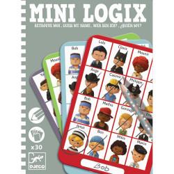 Mini logix: Errate meine...