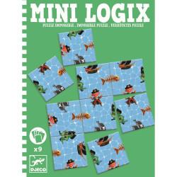 Mini logix: Unmögliches...
