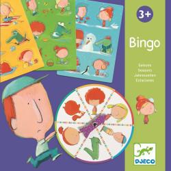 Lernspiele: Bingo...