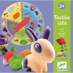 Lernspiele: Tactilo loto...