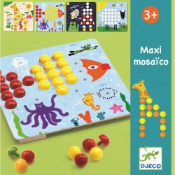 Lernspiele: Mosaico maxi...