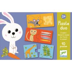 Lernspiele: Puzzle...