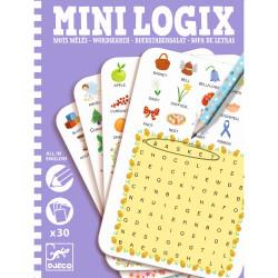 Mini logix: englischer...